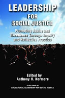 Leadership for Social Justice