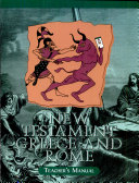 New Testament  Greece  and Rome History