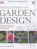 The Royal Horticultural Society Encyclopedia of Garden Design
