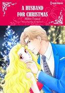 A HUSBAND FOR CHRISTMAS Pdf/ePub eBook