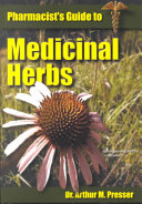 Pharmacist s Guide to Medicinal Herbs