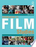 Introduction to Film Studies Book PDF