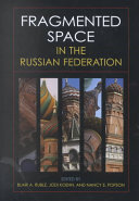 Fragmented Space In The Russian Federation Book PDF