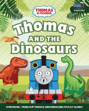 Thomas Friends Thomas And The Dinosaurs Book PDF