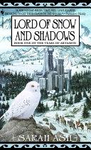 Lord of Snow and Shadows Pdf/ePub eBook