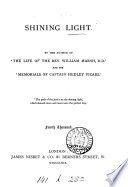 Shining Light By The Author Of The Life Of The Rev William Marsh