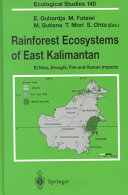 Rainforest Ecosystems of East Kalimantan
