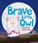 Brave Little Owl