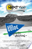 The Next Mile Goer Guide Youth Edition