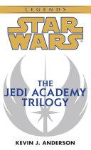 Star Wars: Jedi Trilogy Boxed Set