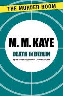 Pdf Death in Berlin