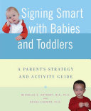 Signing Smart with Babies and Toddlers