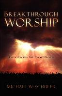 Breakthrough Worship ebook