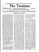The Twainian Book PDF