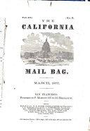 The California Mail Bag