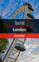 Read Online Time Out London Shortlist Full Book