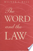 The Word And The Law
