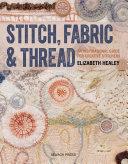 Stitch  Fabric    Thread