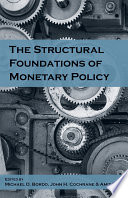 Structural Foundations of Monetary Policy