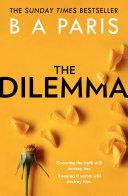 The Dilemma Book PDF