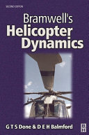Bramwell s Helicopter Dynamics