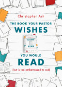 The Book Your Pastor Wishes You Would Read [Pdf/ePub] eBook