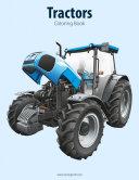 Tractors Coloring Book 1 Pdf/ePub eBook