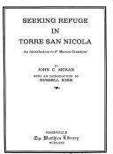 Seeking Refuge in Torre San Nicola