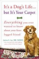 Pdf It's a Dog's Life...but It's Your Carpet Telecharger