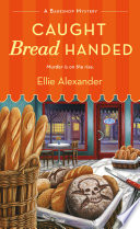Caught Bread Handed Book