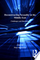 Deconstructing Sexuality in the Middle East