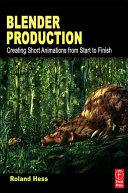 Blender Production