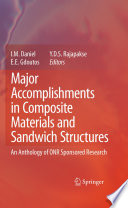 Major Accomplishments in Composite Materials and Sandwich Structures Book
