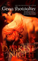 The Darkest Night  Lords of the Underworld  Book 1