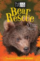 Bear Rescue ebook