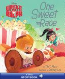 Wreck It Ralph One Sweet Race