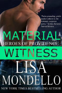 Material Witness (Romantic Suspense)