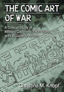 The Comic Art of War
