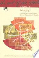 Belonging?
