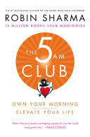 Pdf The 5 AM Club