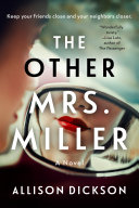 The Other Mrs  Miller