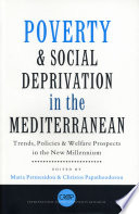 Poverty and Social Deprivation in the Mediterranean