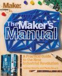 The Maker s Manual