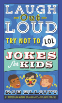 Try Not to LOL Pdf/ePub eBook