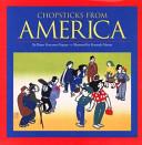 Chopsticks from America