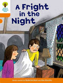 Books - A Fright in the Night | ISBN 9780198482925