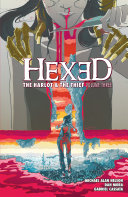 Pdf Hexed: The Harlot and the Thief Vol. 3 Telecharger