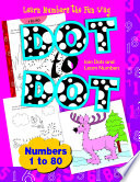 Dot to Dot Book