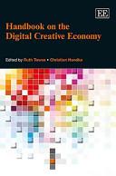 Handbook on the Digital Creative Economy Book