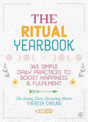 365 Rituals for Happiness and Fulfilment Book